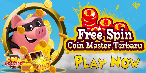 free spin coin master